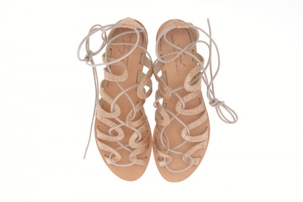 Anniel - Greek Sandal