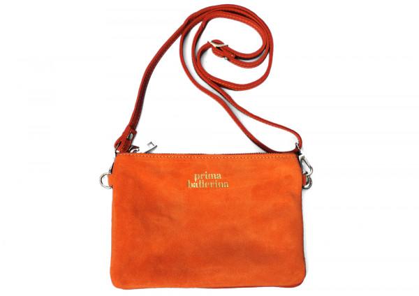 Umhängetasche Minibag Orange Vorschau