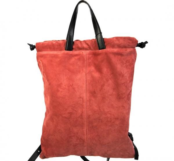 Tote bag / backpack Beere