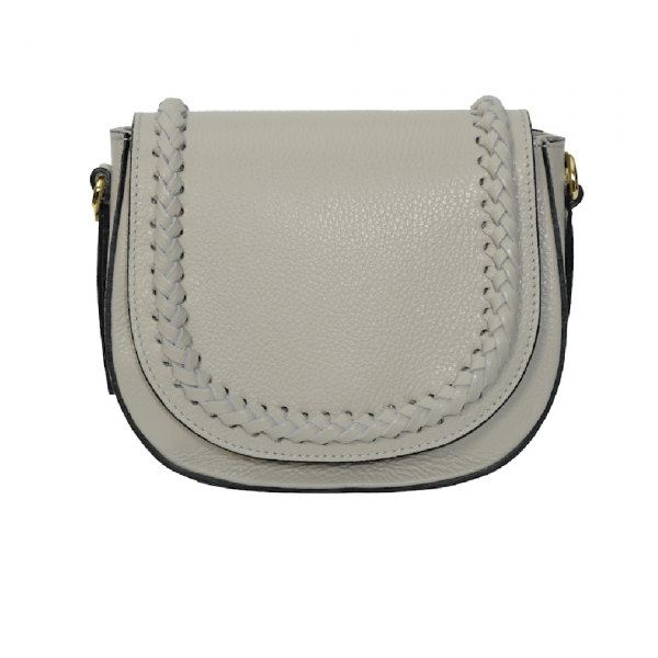 Prima Ballerina - Stella Bag Light Grey