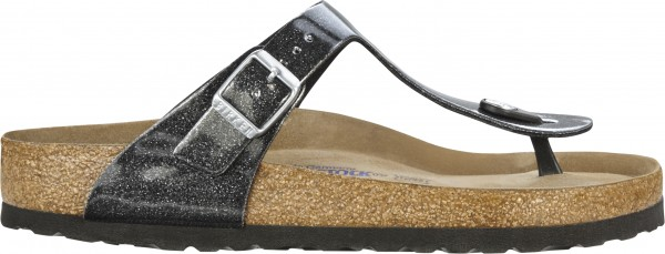 Birkenstock - Gizeh magic galaxy black