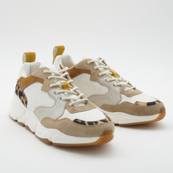 Sneakers 0-105 Onix Leo