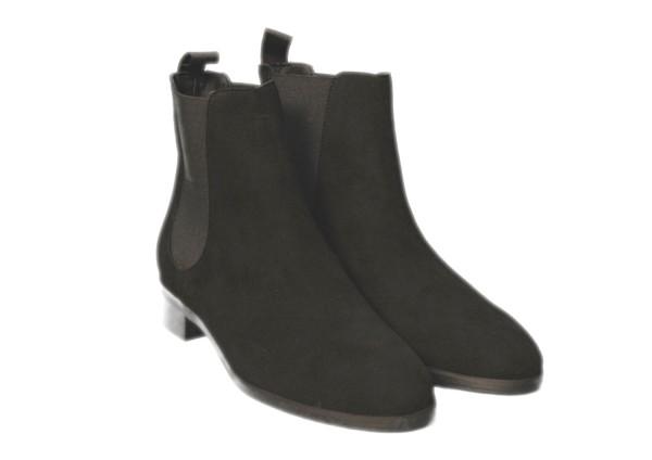 Prima Ballerina - Chelsea Boots Nero Gr.40
