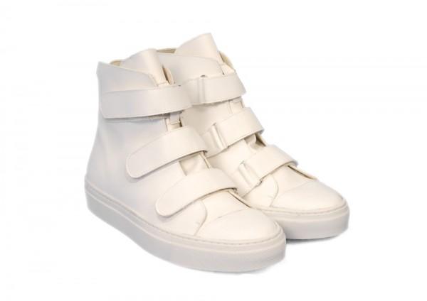 Jonny's Vegan - Sneakers weiss