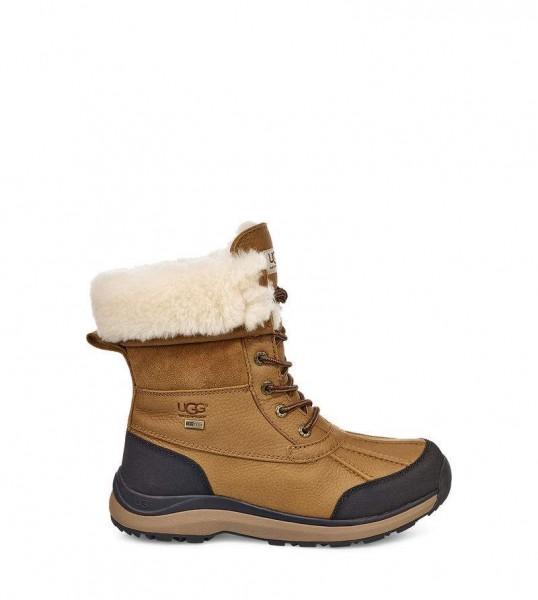 UGG - Adirondack Boot Camel