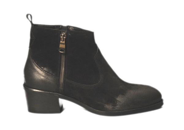 Prima Ballerina - TEX Boots Nero