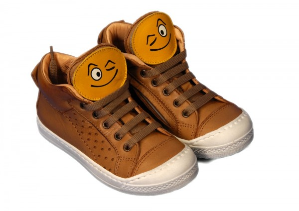 Ocra - Camel Sneaker