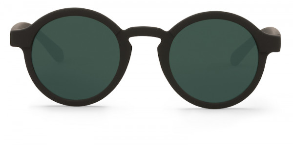 Mr. Boho Sunglasses Dalston Black