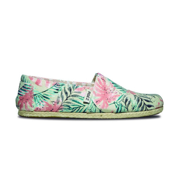 Paez - Classic Print Jungle Pink