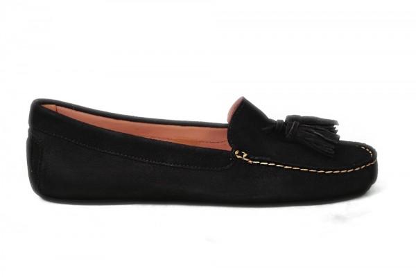 Pretty Loafers - Zahara Navy