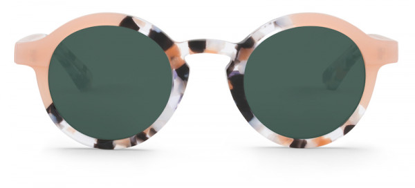 Mr. Boho Sunglasses Dalston Powder