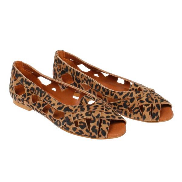 La Garconne Doreen Leopardo