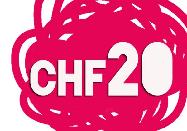 Geschenkgutschein CHF 20.00