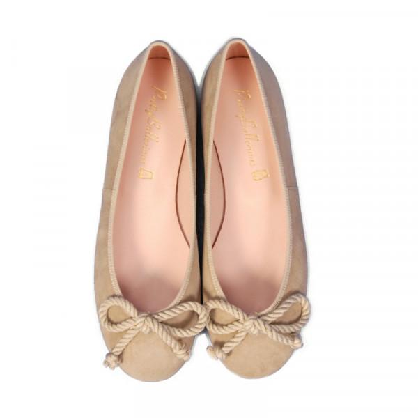 Pretty Ballerinas Safari