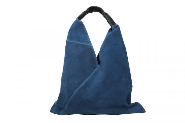 Prima Ballerina - Alice Tote Bag Petrol