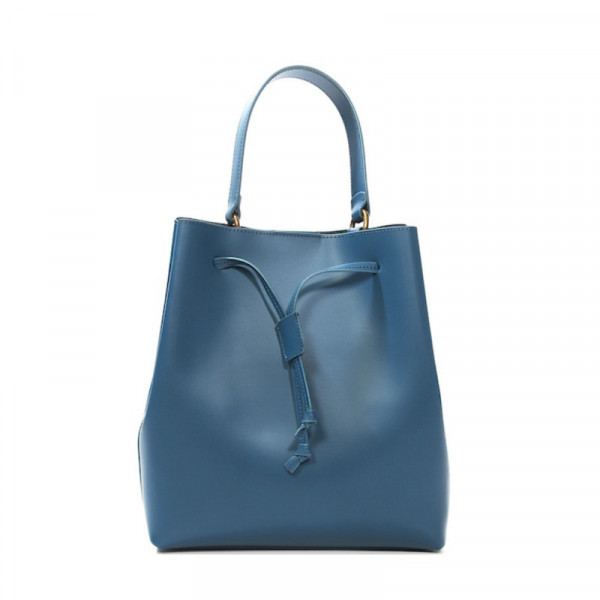Prima Ballerina - Bucket Bag Eva Petrol